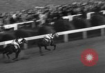 Image of Seabiscuit Maryland United States USA, 1938, second 40 stock footage video 65675043249