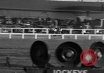 Image of Seabiscuit Maryland United States USA, 1938, second 53 stock footage video 65675043249