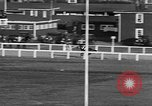 Image of Seabiscuit Maryland United States USA, 1938, second 62 stock footage video 65675043249