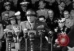 Image of General George S Patton Boston Massachusetts USA, 1945, second 14 stock footage video 65675043252