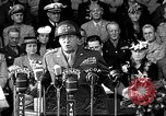 Image of General George S Patton Boston Massachusetts USA, 1945, second 20 stock footage video 65675043252