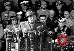 Image of General George S Patton Boston Massachusetts USA, 1945, second 27 stock footage video 65675043252