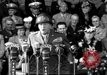 Image of General George S Patton Boston Massachusetts USA, 1945, second 32 stock footage video 65675043252