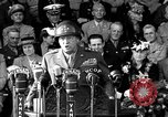 Image of General George S Patton Boston Massachusetts USA, 1945, second 38 stock footage video 65675043252