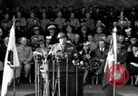 Image of General George S Patton Boston Massachusetts USA, 1945, second 48 stock footage video 65675043252