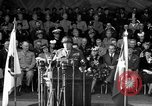 Image of General George S Patton Boston Massachusetts USA, 1945, second 50 stock footage video 65675043252