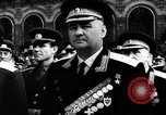 Image of May Day Parade Moscow Russia Soviet Union, 1953, second 9 stock footage video 65675043253
