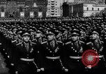 Image of May Day Parade Moscow Russia Soviet Union, 1953, second 27 stock footage video 65675043253