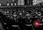 Image of May Day Parade Moscow Russia Soviet Union, 1953, second 28 stock footage video 65675043253