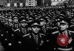 Image of May Day Parade Moscow Russia Soviet Union, 1953, second 29 stock footage video 65675043253
