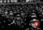 Image of May Day Parade Moscow Russia Soviet Union, 1953, second 30 stock footage video 65675043253