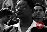 Image of May Day Parade Moscow Russia Soviet Union, 1953, second 31 stock footage video 65675043253
