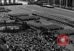 Image of May Day Parade Moscow Russia Soviet Union, 1953, second 32 stock footage video 65675043253