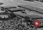 Image of May Day Parade Moscow Russia Soviet Union, 1953, second 34 stock footage video 65675043253