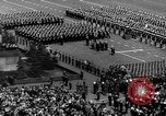 Image of May Day Parade Moscow Russia Soviet Union, 1953, second 36 stock footage video 65675043253