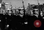 Image of May Day Parade Moscow Russia Soviet Union, 1953, second 37 stock footage video 65675043253
