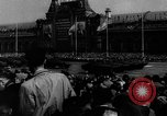 Image of May Day Parade Moscow Russia Soviet Union, 1953, second 42 stock footage video 65675043253