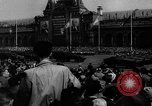 Image of May Day Parade Moscow Russia Soviet Union, 1953, second 43 stock footage video 65675043253