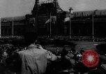 Image of May Day Parade Moscow Russia Soviet Union, 1953, second 44 stock footage video 65675043253