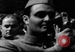 Image of May Day Parade Moscow Russia Soviet Union, 1953, second 48 stock footage video 65675043253