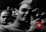 Image of May Day Parade Moscow Russia Soviet Union, 1953, second 49 stock footage video 65675043253