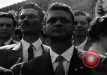 Image of May Day Parade Moscow Russia Soviet Union, 1953, second 53 stock footage video 65675043253