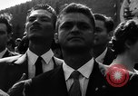 Image of May Day Parade Moscow Russia Soviet Union, 1953, second 54 stock footage video 65675043253