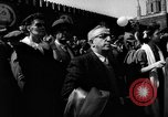 Image of May Day Parade Moscow Russia Soviet Union, 1953, second 59 stock footage video 65675043253