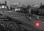 Image of May Day Parade Moscow Russia Soviet Union, 1953, second 60 stock footage video 65675043253