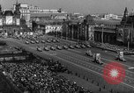 Image of May Day Parade Moscow Russia Soviet Union, 1953, second 62 stock footage video 65675043253