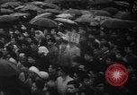 Image of Unrest in Tokyo over the Treaty of San Francisco Tokyo Japan, 1952, second 8 stock footage video 65675043254
