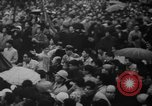 Image of Unrest in Tokyo over the Treaty of San Francisco Tokyo Japan, 1952, second 16 stock footage video 65675043254