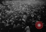Image of Unrest in Tokyo over the Treaty of San Francisco Tokyo Japan, 1952, second 20 stock footage video 65675043254