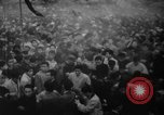 Image of Unrest in Tokyo over the Treaty of San Francisco Tokyo Japan, 1952, second 21 stock footage video 65675043254