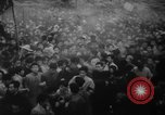 Image of Unrest in Tokyo over the Treaty of San Francisco Tokyo Japan, 1952, second 22 stock footage video 65675043254