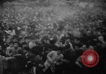 Image of Unrest in Tokyo over the Treaty of San Francisco Tokyo Japan, 1952, second 23 stock footage video 65675043254