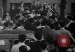 Image of Japanese students Tokyo Japan, 1953, second 21 stock footage video 65675043255