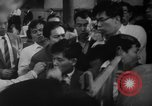 Image of Japanese students Tokyo Japan, 1953, second 28 stock footage video 65675043255