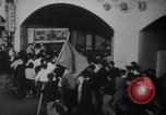 Image of Japanese students Tokyo Japan, 1953, second 37 stock footage video 65675043255