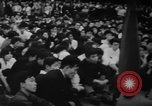 Image of Japanese students Tokyo Japan, 1953, second 49 stock footage video 65675043255