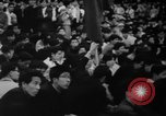 Image of Japanese students Tokyo Japan, 1953, second 51 stock footage video 65675043255