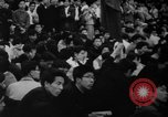 Image of Japanese students Tokyo Japan, 1953, second 52 stock footage video 65675043255