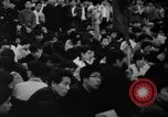 Image of Japanese students Tokyo Japan, 1953, second 53 stock footage video 65675043255