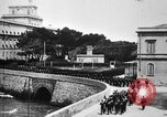 Image of Italian cadets Livorno Italy, 1929, second 8 stock footage video 65675043264