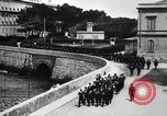 Image of Italian cadets Livorno Italy, 1929, second 14 stock footage video 65675043264