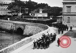 Image of Italian cadets Livorno Italy, 1929, second 15 stock footage video 65675043264