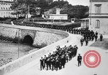 Image of Italian cadets Livorno Italy, 1929, second 17 stock footage video 65675043264