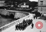 Image of Italian cadets Livorno Italy, 1929, second 18 stock footage video 65675043264