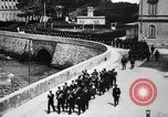 Image of Italian cadets Livorno Italy, 1929, second 19 stock footage video 65675043264