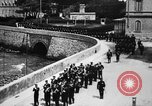 Image of Italian cadets Livorno Italy, 1929, second 20 stock footage video 65675043264